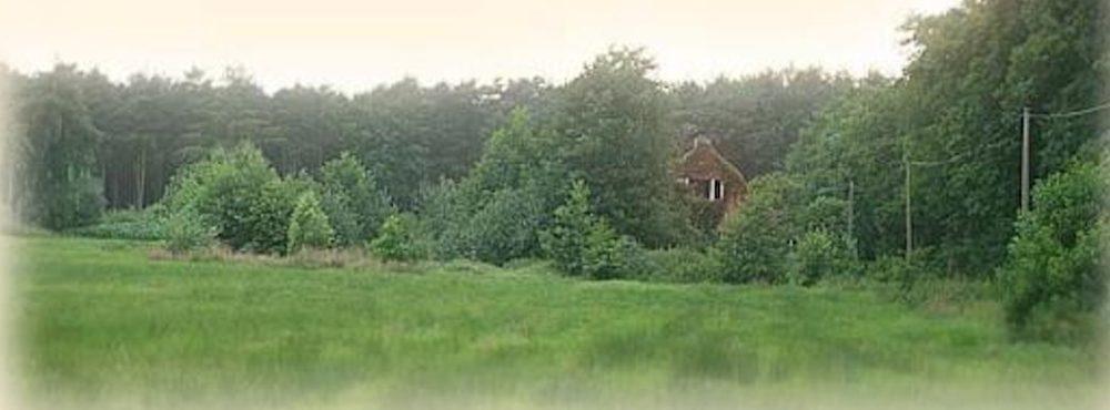Wetterstation im Fehngarten